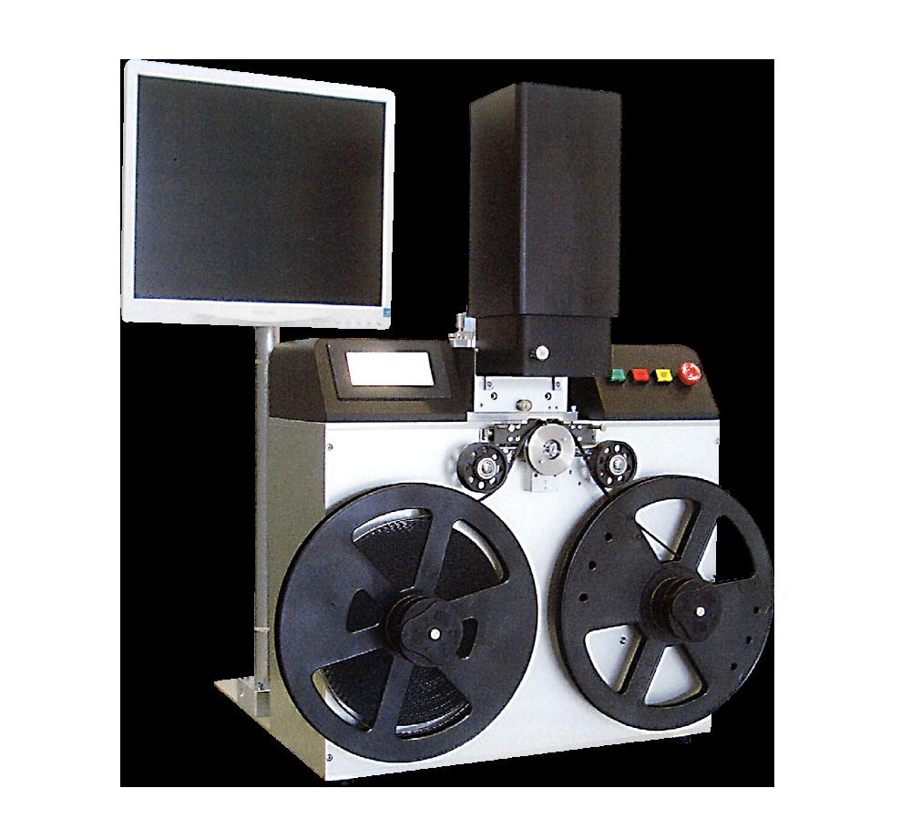 電子部品製造イメージ